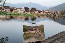 宏村位于安徽黟县,有中国画里乡村的美誉,是很多摄影绘画爱好者的必打卡小镇。漫步在古村落里,走在古色古