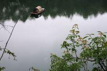 鹅嫚沟天池
