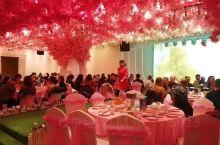 婚宴各种宴席就选择全宁酒店