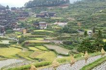 西江千户苗寨,人间美景无限。 走进依山而建的西江千户苗寨,领略贵州少数民族风土人情。作为一个北方人,