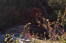 黄花溪景区