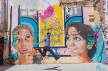 【这个城市,每个人都有可能是毕加索】  西班牙南部安达卢西亚内的马拉加 马拉加·马拉加省 虽然没有马