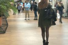 西班牙首都马德里,OUTLETS购物中心