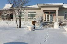 来五常看雪