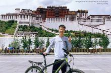 7月份的拉萨之行。从广西阳朔出发,经过贵州,云南,最后到达西藏拉萨,全程近4000公里,是我骑行距离