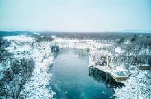 旅行在路上——牡丹江镜泊湖&哈尔滨