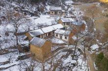山村封存着一段红色记忆          随着红色旅游资源助推全域旅游发展,马阴村这个封闭于大山之中
