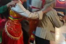 藏族人太淳朴了