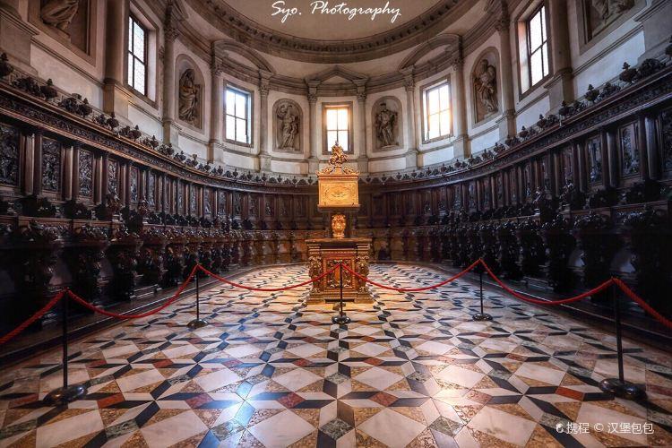 Basilica di San Giorgio Maggiore3