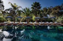 for婚礼团,摩洛哥马拉喀什Villa al assla palmeraie五星别墅酒店,距离市区非