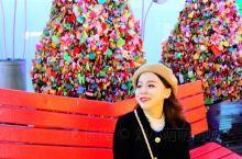《星你》迷必打卡——首尔南山塔