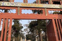 孟庙孟府就在孔庙旁边,大约二十多公里路,但因为交通便利性相对差,游人少了许多。但是景区还是做得精致,