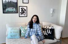 首尔民宿 梨大旁边人均100元的舒适民宿!  在首尔住了好多酒店民宿,给大家推荐性价比最高的一家,人