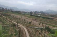 广州中西部沿途