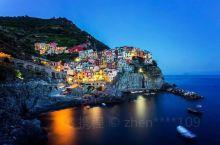 Monterosso  五渔村位于 意大利利古里亚大区(Liguria) 拉斯佩齐亚省海沿岸地区,