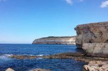 马耳他 • 蓝窗 蓝窗Azure Window作为马耳他三蓝之一,在2017年终因大自然的不断侵蚀而