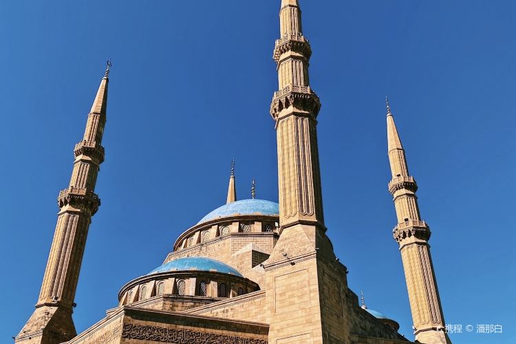 Mohammed Al-Amin Mosque4
