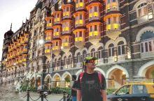 孟买标志性建筑,孟买泰姬玛哈酒店