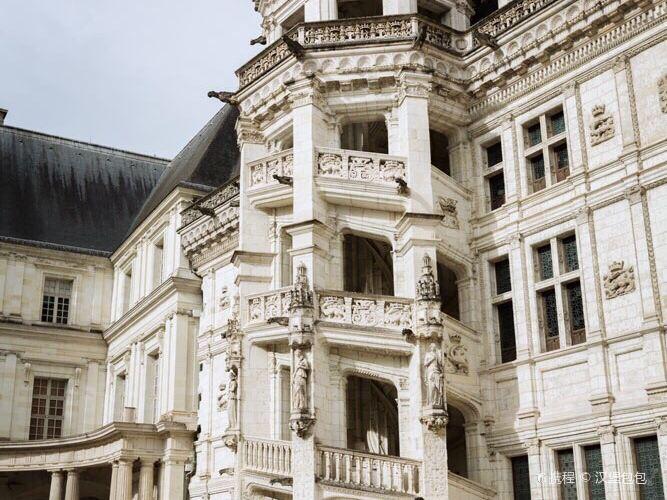 布盧瓦王家城堡2