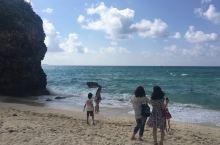 宫古岛的海真是好