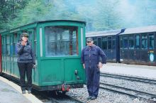 【景点攻略】火地岛国家公园·乌斯怀亚 小火车呼哧呼哧… 这里是台湾阿里山? 这里是秘鲁库斯科? 才不