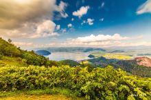 夏天去洞爷湖登高看活火山和看可爱熊熊  有珠山喷火纪念公园 有珠山地质公园 昭和新山熊牧场 昭和新山