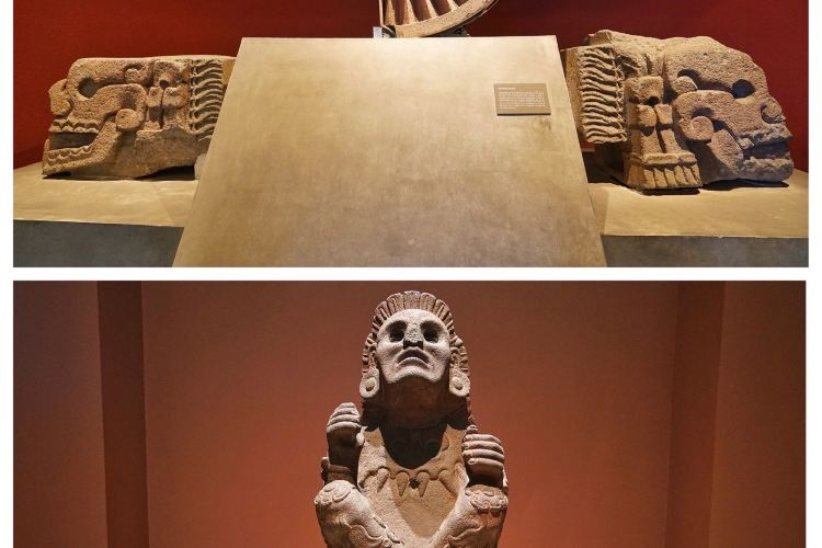 National Museum of Anthropology4