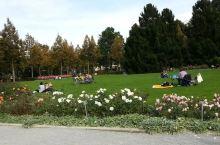 伯尔尼山顶公园