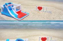 【东山住宿推荐-超美木屋民宿】 东山海颂木屋度假村是位于金鸾湾海岸边上的一家度假村 。海颂木屋跟一般