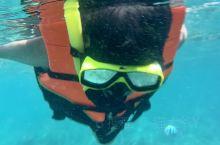 我在玛雅湾