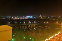 图市夜景随手拍