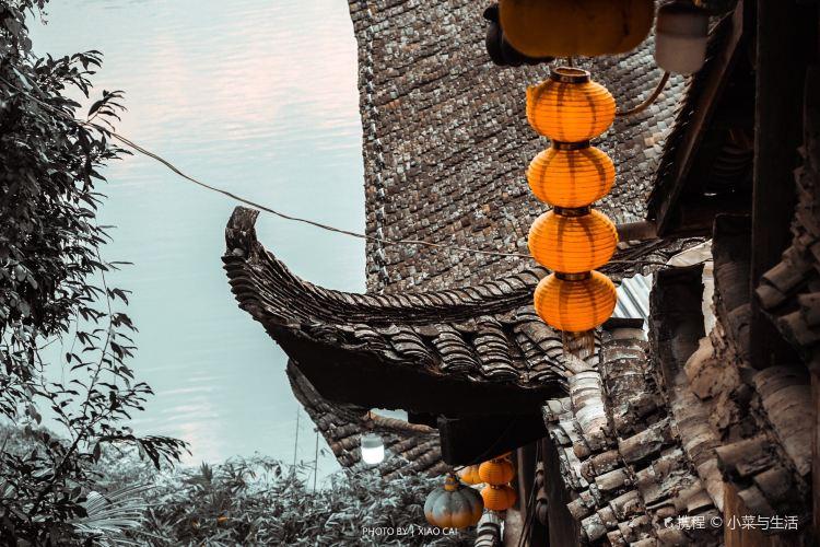 Furong Town4