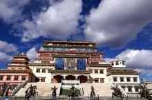 川西海拔最高的县城一一色达