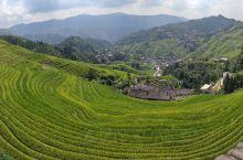 桂林山水,龙脊梯田,不负时光。