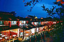 去过还想去的古镇。 去过许多古镇,如乌镇、西塘、周庄、同理、木渎、镇远等,但被称为现代摩都的上海一隅