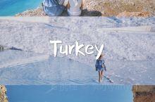 要说最适合自驾的旅游地,我会答土耳其!  要说最适合带着宝宝看景色的旅游地,我会答土耳其!  土耳其