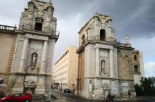 西西里岛港口城市