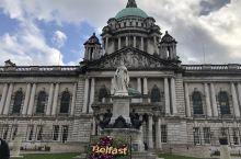 徒步领略Belfast的美