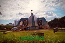 老肯记—行06 中央公园 & UHURU 公园 半日游 今天阳光明媚,回想起上周去westgate