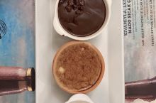 真正的土耳其冰激凌,连不爱甜食的老公都赞不绝口,来土耳其一定要尝尝。是连锁店,我在库萨达斯和安塔利亚