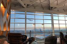 仁川机场转机