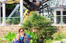 台湾的自然科学博物馆,位於台中北区馆前路,該馆由科学中心,太空剧場,生命科学厅,地球环境厅与植物园共