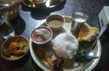 在尼泊尔最喜欢吃的菜