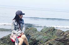 伊势市小众旅游地点,大海的感觉扑面而来。自己承包了整个小沙滩。