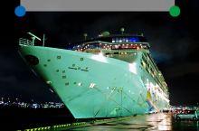 美美的邮轮生活! 6天美美的邮轮生活,广州-冲绳-官古岛。   平时没时间,挤着国庆节去的,票价够贵