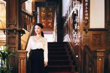上海| 马勒别墅 里的老上海情结 那天从天桥过马路时突然看到了高楼间的马勒别墅,眼睛就再也移不开了,