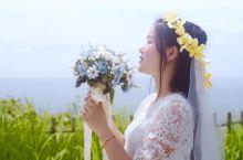 """Ayana度假村的轻婚纱拍摄 婚后蜜月旅行选择了巴厘岛,这个一直都有着""""蜜月天堂""""之称的岛屿,很多明"""