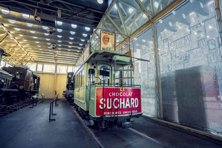 Swiss Museum of Transport3