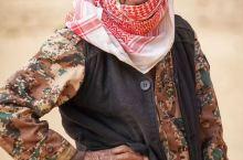 """瓦迪拉姆Wadi Rum 也就是我们俗称的""""月亮谷"""" 记得初次来约旦 就被迷一般的贝都因人所吸引 这"""