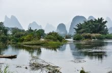 都说桂林山水甲天下,但是对于来到阳朔之后的山野君以后则要说不仅仅是桂林山水甲天下,更有阳朔山水甲桂林